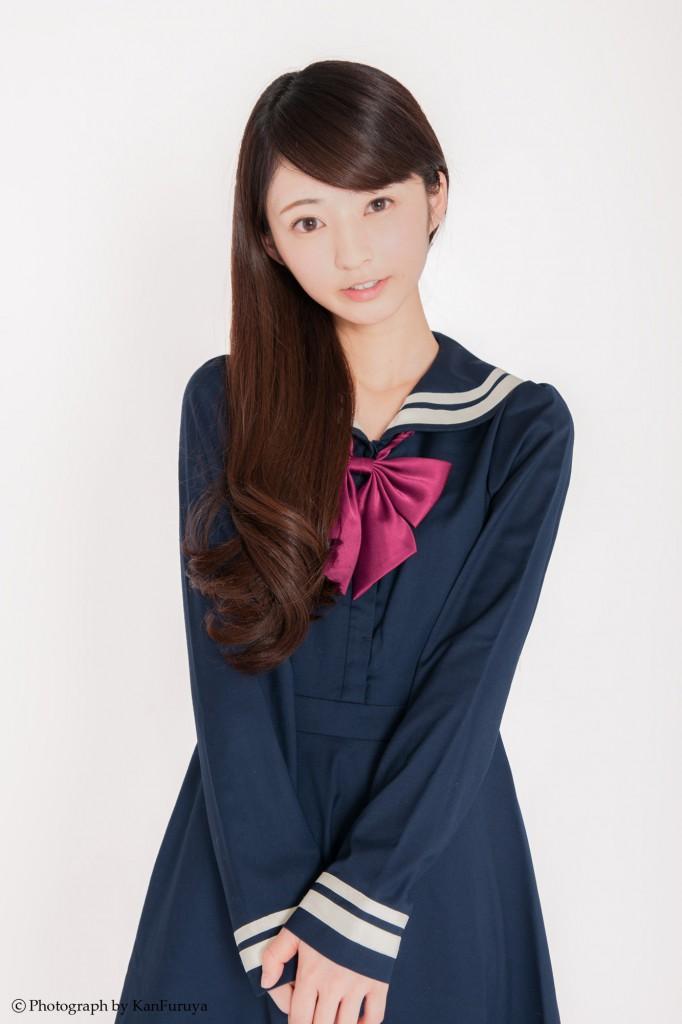 杉野静香 プロフィール 制服